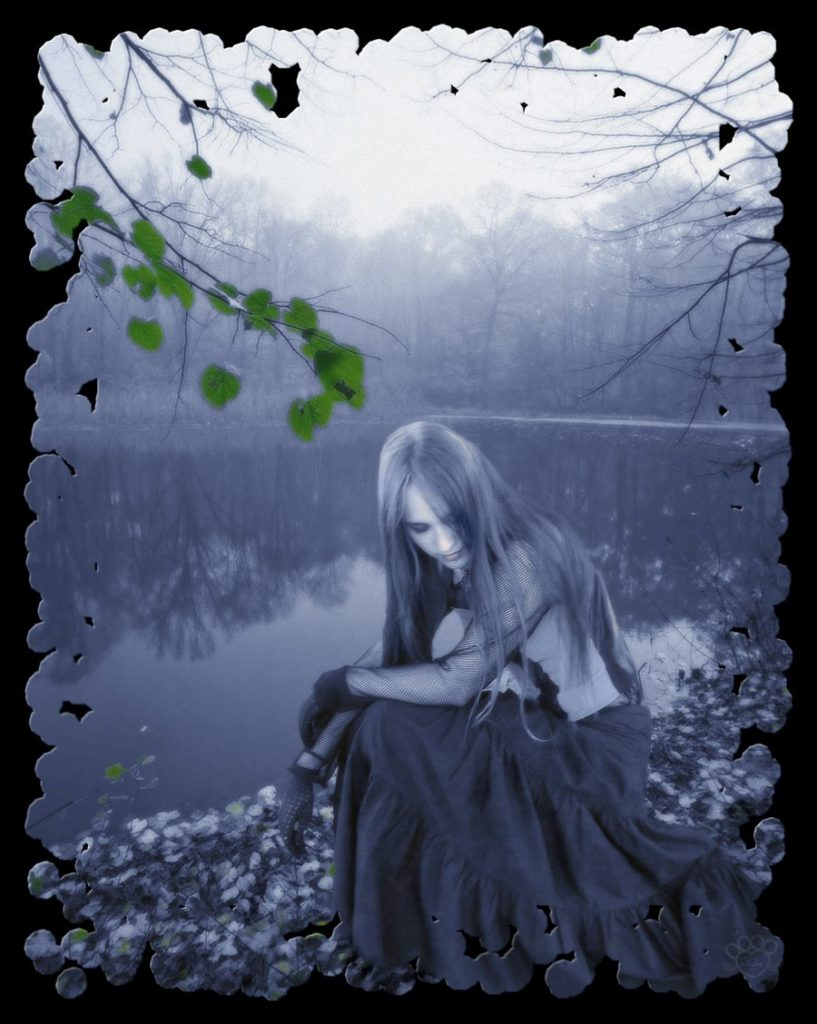 Journeys End by Devildoll