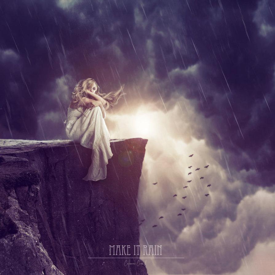 make_it_rain_by_catherinecruz